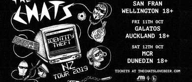 The Chats Identity Theft Tour