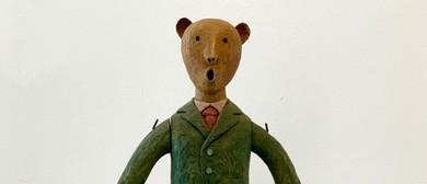 Harry Watson - Modern Primitives - Solo Exhibition