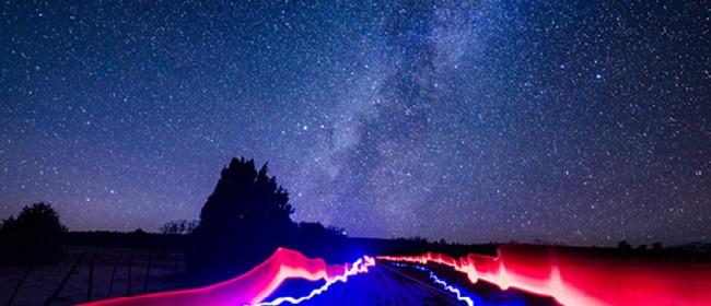 Equinox Under the Stars