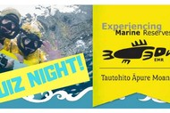 Image for event: EMR Taranaki Fundraiser Quiz