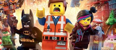 Outdoor Movie Night: The Lego Movie (2014)