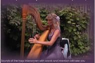 Image for event: Harp Meditation