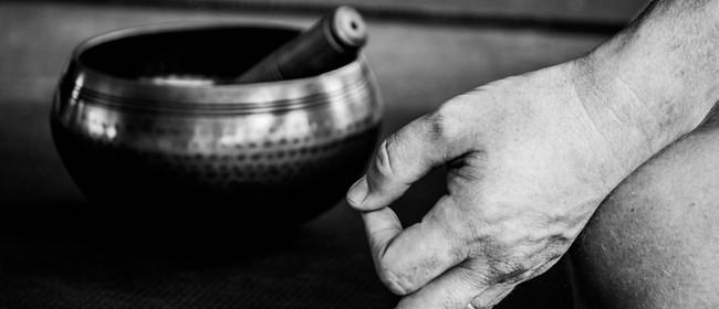 Mindfulness, Meditation Course