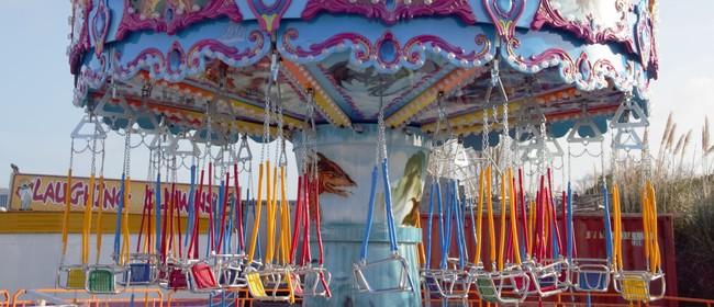 Rotorua Mega Fun Carnival