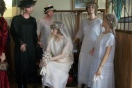 Image for event: Vintage Wairarapa Wedding Gowns 1921-1969