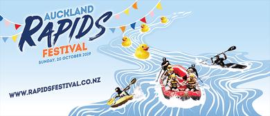 Auckland Rapids Festival