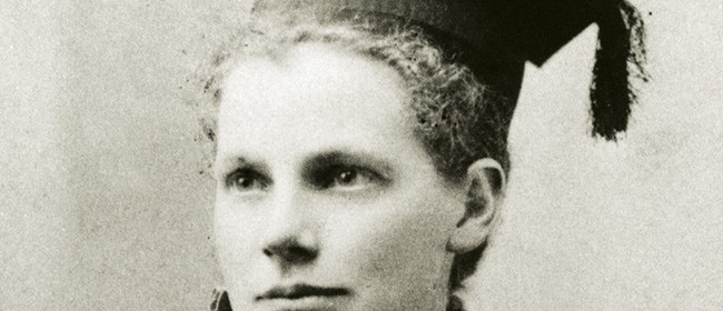 Great Scots: Dr Margaret Cruickshank