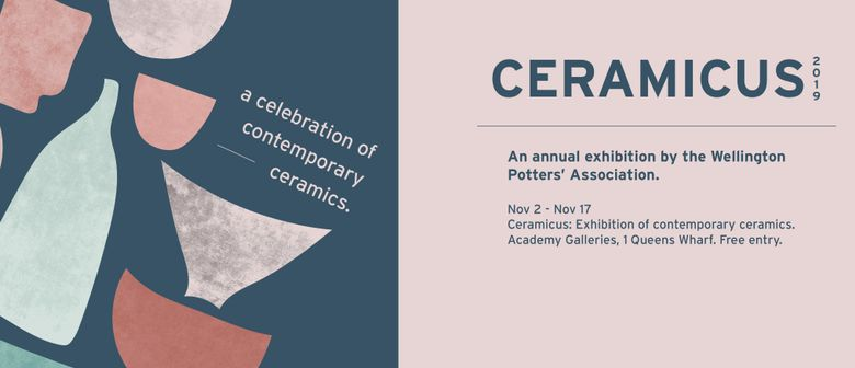 Ceramicus 2019