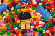Image for event: Lego Club