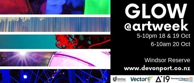 Glow@Artweek