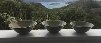Pottery: Japanese Style - Next Step