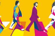 Image for event: Beatles Tribute Band - Abbey Road
