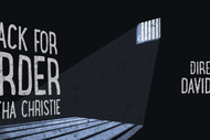 Image for event: Go Back For Murder by Agatha Christie