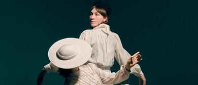 NZ Music Double Bill: Dances with Aldous