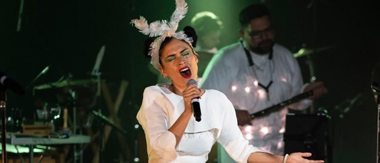 Björk: All is Full of Love - Nelson Arts Festival