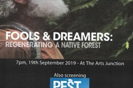 Image for event: Fools & Dreamers
