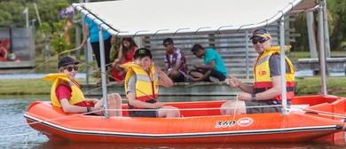 2019 Huka Prawn Park Fishing Competition