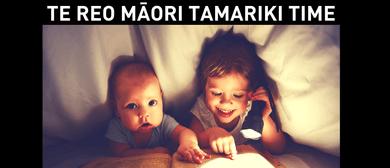 Te Reo Māori Tamariki Time