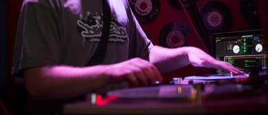 Rock The Funky Beat feat. Uncle Silverback DJ Set