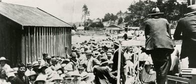 Auckland Heritage Festival – Browns Bay Heritage Walk