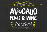 Image for event: Katikati Avocado Food and Wine Festival