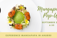 Image for event: Mangapapa Goes Urban