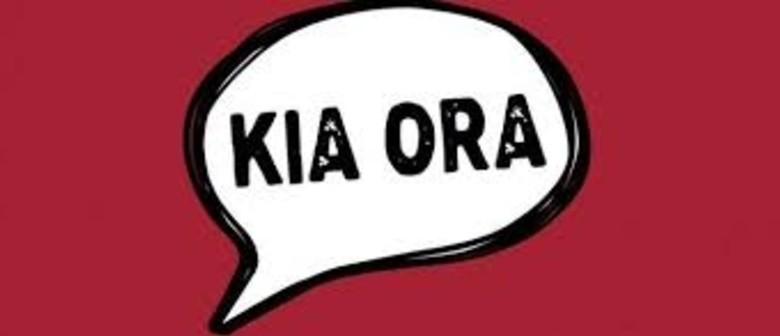 Te Reo Māori – Introductory 1
