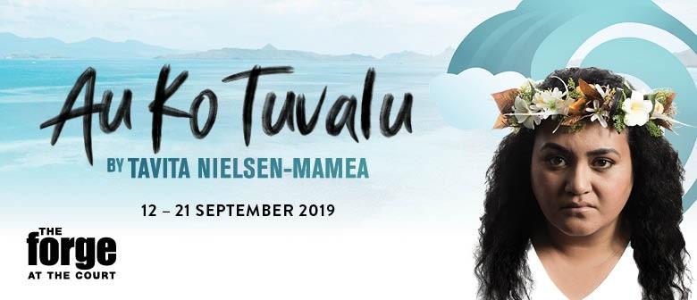Au Ko Tuvalu