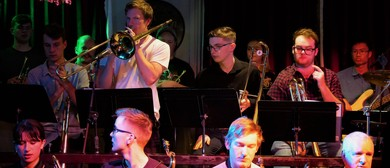 The New Zealand School of Music Big Band