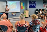 Image for event: NZ Sign Language Level 1a Beginner