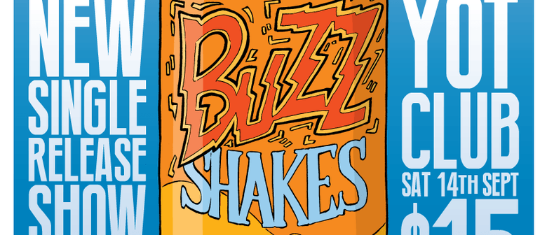 Mighty Mighty 'Buzz Shakes' Single Release Party