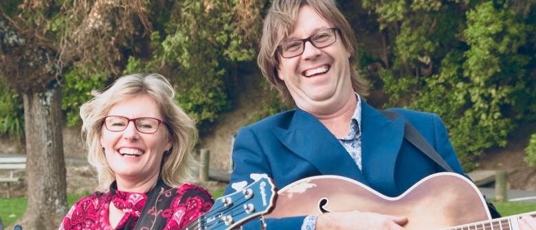 Andrew London Duo