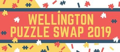 Wellington Puzzle Swap