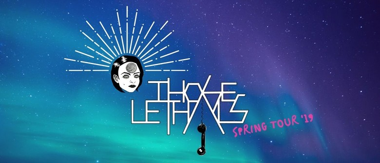 Those Lethals Spring Single Release