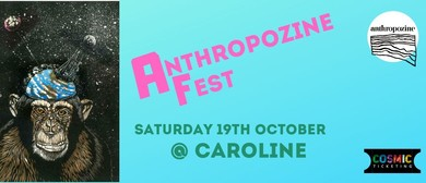 Anthropozine Fest 2019