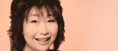 Yuka Eguchi & Kemp English – Violin & Piano