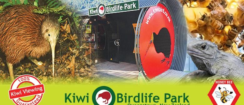 Predator Free Partners In Wakatipu