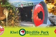 Image for event: Predator Free Partners In Wakatipu