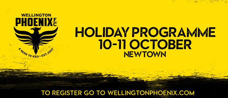 Wellington Phoenix Holiday Programme