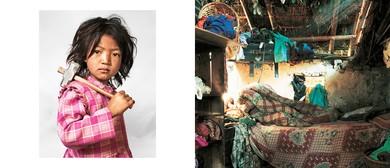 Where Children Sleep | James Mollison