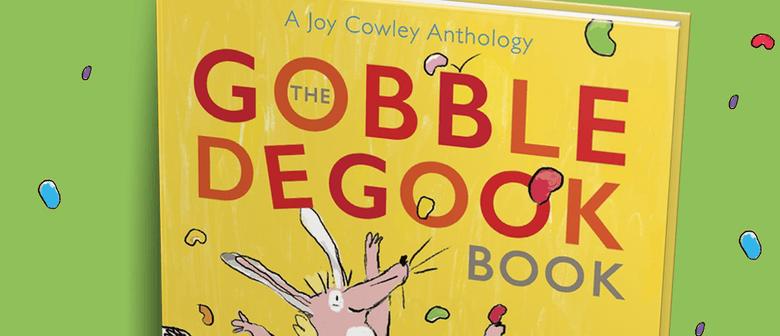 Featherston Goes Gobbledegook: A Joy Cowley Event