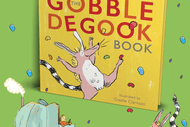 Image for event: Featherston Goes Gobbledegook: A Joy Cowley Event