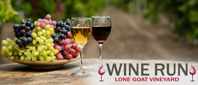 Wine Run