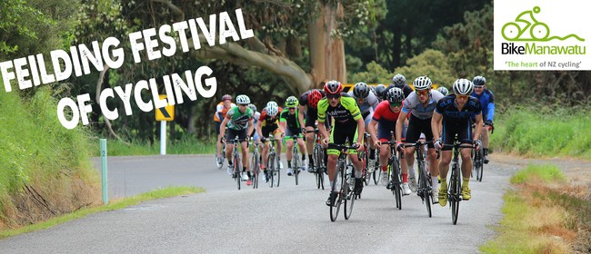 Feilding Festival of Cycling 2019