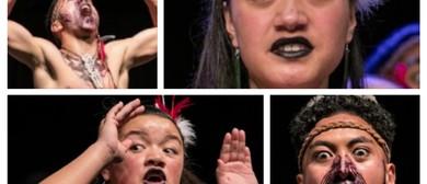Ngāti Tūwharetoa Schools Kapa Haka Festival 2019