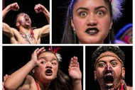 Image for event: Ngāti Tūwharetoa Schools Kapa Haka Festival 2019