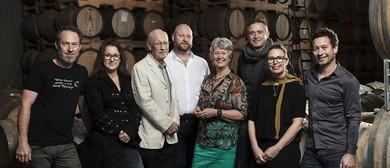 Pegasus Bay Winemakers Dinner