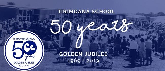Tirimoana School 50th Jubilee