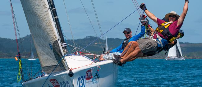Bay of Islands Sailing Week 2020
