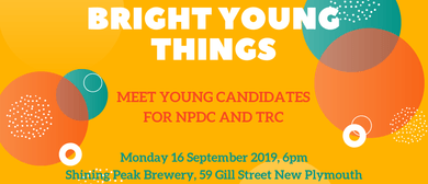 Bright Young Things: Meet Young Candidates for NPDC and TRC